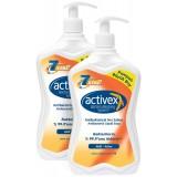 Antibakteriyel Sıvı Sabun 2li set Aktif 2 x 700 ml