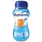 Aptamil Sıvı Bebek Sütü 1 No 200 ml