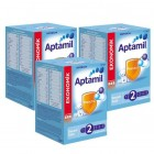 Aptamil 2 Devam Sütü 1200 gr x 3 Adet