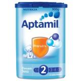 Aptamil 2 Devam Sütü Akıllı Kutu 900 gr