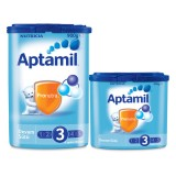 Aptamil 3 Devam Sütü 900 gr + 400 gr