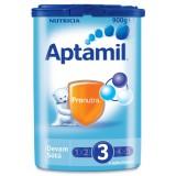 Aptamil 3 Devam Sütü Akıllı Kutu 900 gr
