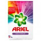 Ariel Toz Çamaşır Deterjanı Parlak Renkler 6 kg