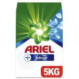 Ariel Plus Toz Çamaşır Deterjanı Febreze Etkili 5 kg