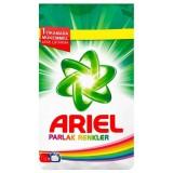Ariel Toz Çamaşır Deterjanı Parlak Renkler 7.5 kg