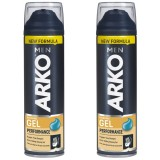 Arko Men Tıraş Jeli Performance 200 ml x Adet