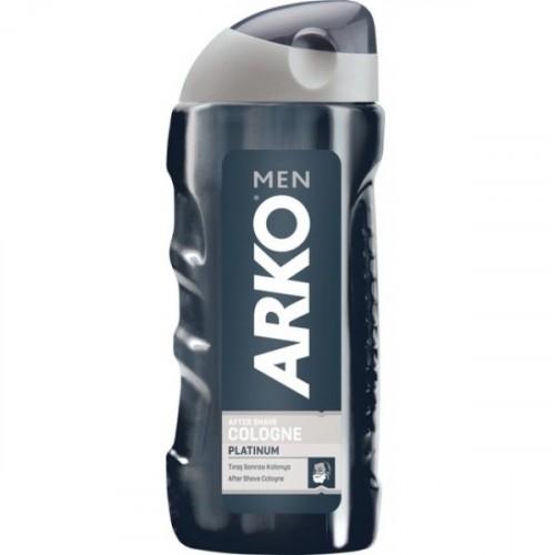 Arko Men Tıraş Kolonyası Platinum 250 ml