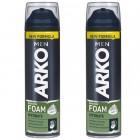 Arko Men Tıraş Köpüğü Hydrate 200 ml x 2 Adet
