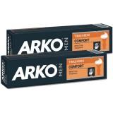 Arko Men Tıraş Kremi Comfort 100 ml x 2 Adet