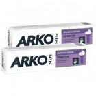 Arko Men Tıraş Kremi Sensitive 100 gr x Adet