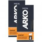 Arko Men Tıraş Sonrası Krem Comfort 50 ml x 2 Adet