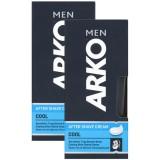 Arko Men Tıraş Sonrası Krem Cool 50 ml x 2 Adet