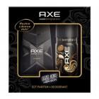 Axe Dark Temptation Erkek Parfümü Edt 100 ml + Deodorant 150 ml