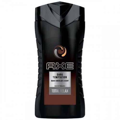 Axe Duş Jeli Dark Temptation 250 ml