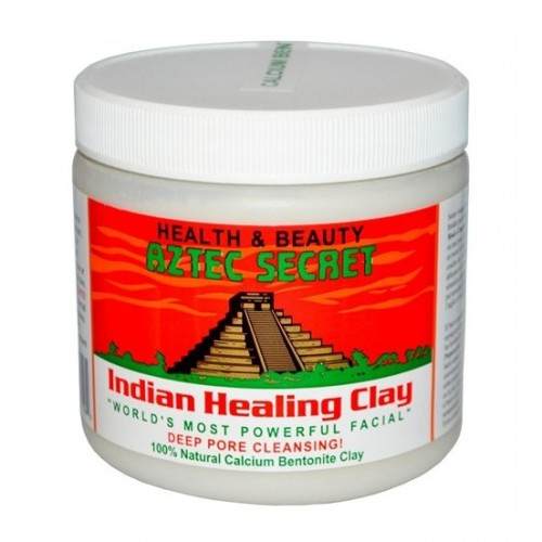 Aztec Secret Indian Healing Clay Kil Maskesi 454 gr