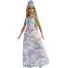 Barbie Dreamtopia Prenses Bebekler FXT14