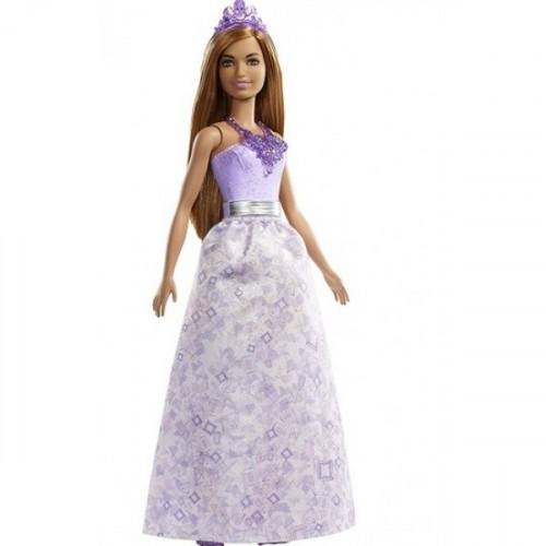 Barbie Dreamtopia Prenses Bebekler FXT15