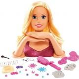 Barbie Saç Tasarım Büstü 61680