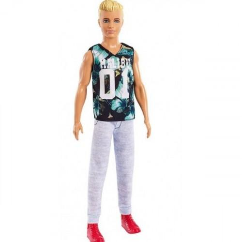 Barbie Yakışıklı Ken Bebekler  FXL63