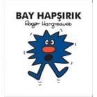 Bay Hapşırık - Roger Hargreaves