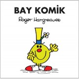 Bay Komik - Roger Hargreaves