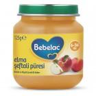 Bebelac Elma Şeftali Püresi Kavanoz Maması 125 gr