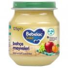 Bebelac Gold Bahçe Meyveleri Kavanoz Maması 125 gr