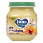 Bebelac Gold Elma Bal Kabağı Püresi Kavanoz Maması 125 gr