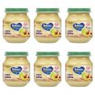 Bebelac Gold Meyve Salatası Kavanoz Maması 125 gr x 6 Adet