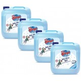 Bingo Oksijen Çamaşır Suyu Hassas Hijyen 3,5 lt x 4 Adet