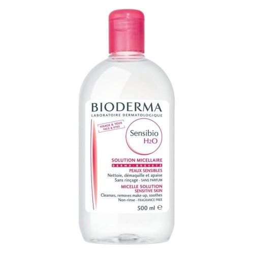 Bioderma Sensibio H2O 500 ml 1 Alana 1 Bedava