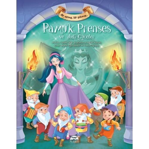 Bir Varmış, Bir Yokmuş Serisi - Pamuk Prenses - Stefania Leonardi Hartley