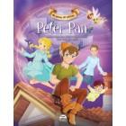 Bir Varmış, Bir Yokmuş Serisi - Peter Pan - Stefania Leonardi Hartley