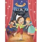 Bir Varmış, Bir Yokmuş Serisi - Pinokyo