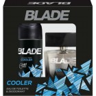 Blade Cooler Edt Parfüm 100 ml + Deodorant 150 ml