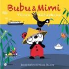 Bubu ile Mimi - Yüzen Kütüphane - David Bedford, Mandy Stanley