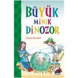 Büyük Minik Dinozor - Martin Waddell