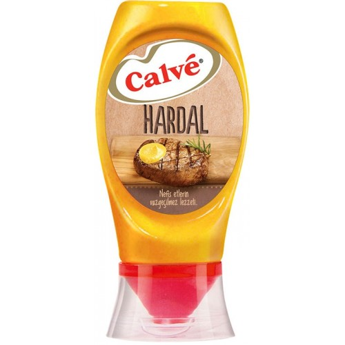 Calve Hardal 250 gr