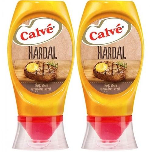 Calve Hardal 250 gr x 2 Adet