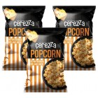 Çerezza Peynirli Popcorn AilePlus 72 Gr x 3 Adet