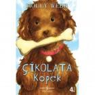 Çikolata Köpek - Holly Webb