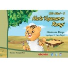 Çita Ailesi 3 - Hata Yapmanın Rengi - Gloria Van Donge
