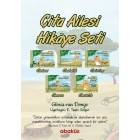 Çita Ailesi Hikaye Seti (5 Kitap Takım) - Gloria Van Donge