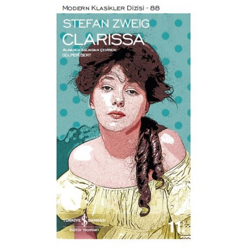 Clarissa - Stefan Zweig