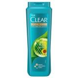 Clear Şampuan Güçlü Uzayan Saçlar 500 ml