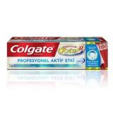 Colgate Diş Macunu Total Profesyonel Aktif Etki 75 ml