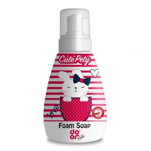 Door Kids Cute Pety Köpük Sıvı Sabun 500 ml