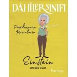 Dahiler Sınıfı: Einstein - Sınırsız Deha - Pierdomenico Baccalario