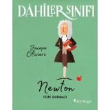 Dahiler Sınıfı: Newton - Fizik Sihirbazı - Jacopo Olivieri