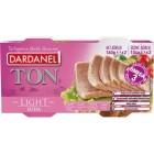 Dardanel Light Ton Balığı 160 gr x 2 Adet